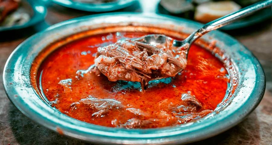 beyran-çorbası