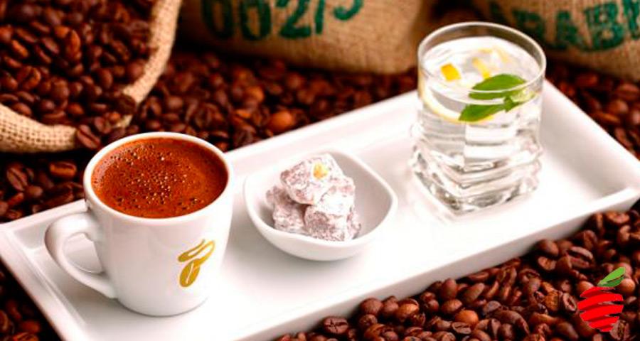 türk-kahvesi tarihi