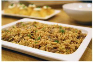 Anadolu'nun en iyi yemekleri